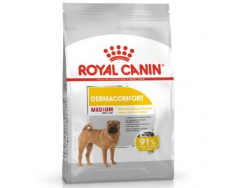 Royal Canin Medium Dermacomfort crocchette per cani
