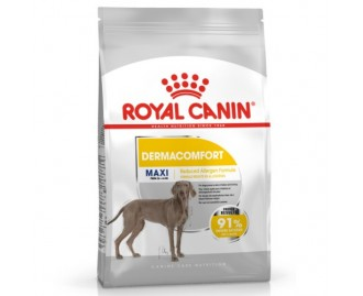 Royal Canin Maxi Dermacomfort crocchette per cani