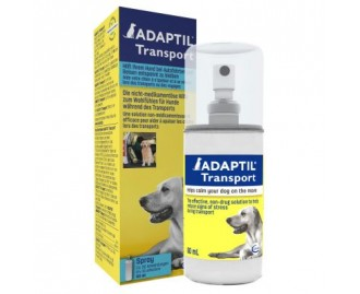 Adaptil spray calmante per cani