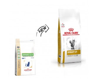 Royal Canin Urinary S/O Moderate Calorie UMC 34 Veterinary Diet crocchette per gatti