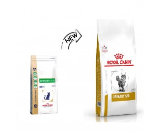 Royal Canin Urinary S/O LP 34 Veterinary Diet crocchette per gatti