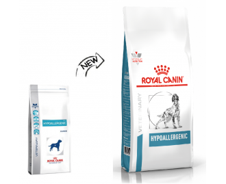 Royal Canin Hypoallergenic DR 21 Veterinary Diet crocchette per cani