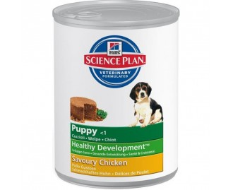 Hill's Science Plan Puppy cibo umido per cuccioli con pollo