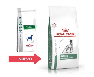 Royal Canin Satiety Support Weight Management Veterinary Diet crocchette per cani