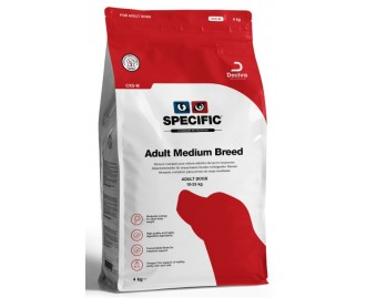 Specific Medium Breed Dog Adult CXD-M crocchette per cani di taglia media