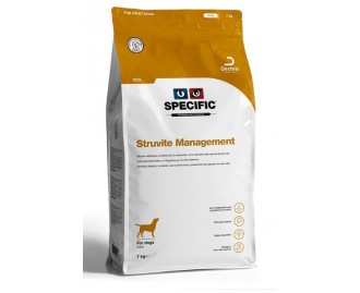 Specific Dog Adult CCD - Struvite Management crocchette per cani