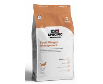 Specific Dog All Ages CDD - Food Allergy Management crocchette per cani con maiale e riso