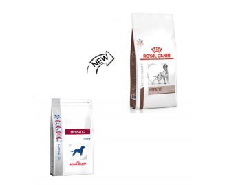 Royal Canin Hepatic HF 16 Veterinary Diet crocchette per cani
