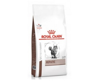 Royal Canin Hepatic HF 26 Veterinary Diet crocchette per gatti