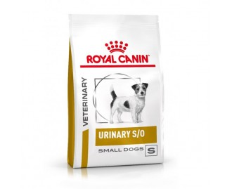Royal Canin Urinary S/O Small Dog Veterinary Diet crocchette per cani