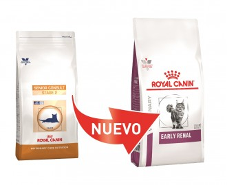 Royal Canin Senior Consult Stage 2 Vet Care crocchette per gatti senior