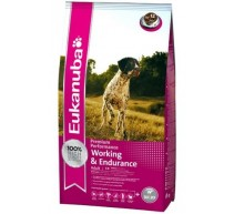 Eukanuba Adult Working & Endurance crocchette per cani