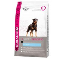 Eukanuba Adult Breed Specific Rottweiler crocchette per cani