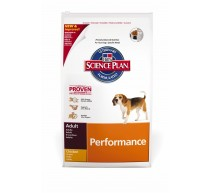 Hill's Science Plan Adult Performance crocchette per cani