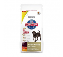 Hill's Science Plan Adult Healthy Mobility Large Breed crocchette per cani di taglia grande