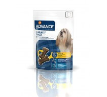 Advance Immunity Snack per cani. 150g