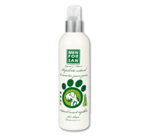 Menforsan spray repellente naturale per insetti per cani