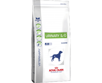 Royal Canin Urinary S/O Veterinary Diet crocchette per cani