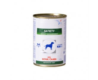 Royal Canin Satiety Veterinary Diet cibo umido per cani