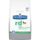 Hill's Prescription Diet R/D Canine Weight Loss/Low Calorie crocchette per cani