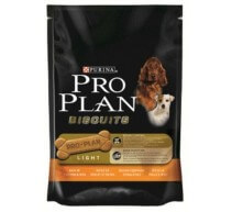 Purina ProPlan Biscuits Light biscotti per cani