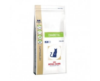 Royal Canin Diabetic Veterinary Diet crocchette per gatti