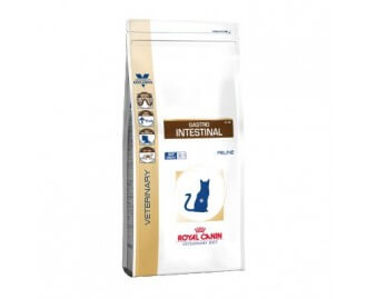 Royal Canin Gastro Intestinal Veterinary Diet crocchette per gatti