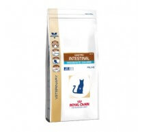 Royal Canin Gastro Intestinal Moderate Calorie Veterinary Diet crocchette per gatti