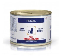 Royal Canin Renal Veterinary Diet cibo umido per gatti