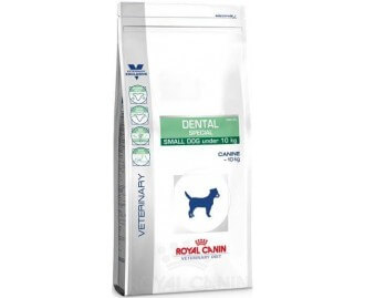 Royal Canin Dental Special Small Dog Veterinary Diet crocchette per cani