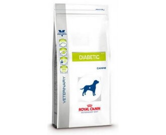 Royal Canin Diabetic Veterinary Diet crocchette per cani