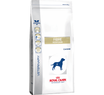 Royal Canin Fibre Response Veterinary Diet crocchette per cani