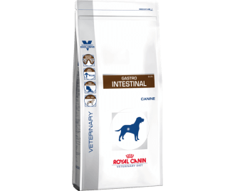 Royal Canin Gastro Intestinal Veterinary Diet crocchette per cani