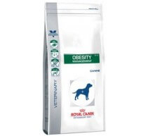 Royal Canin Obesity Management Veterinary Diet crocchette per cani