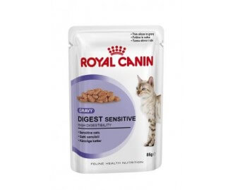 Royal Canin Digest Sensitive cibo umido per gatti