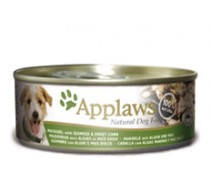 Applaws Dog lattina 156g cibo umido per cani. 6 gusti