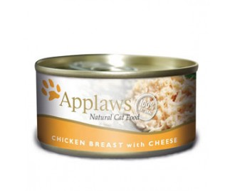 Applaws Cat lattina 70g cibo umido per gatti. 7 gusti