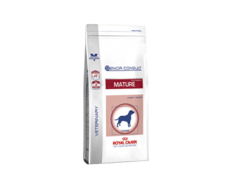 Royal Canin Senior Consult Mature Vet Care crocchette per cani senior