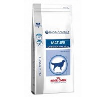 Royal Canin Senior Consult Mature Large Dog Vet Care crocchette per cani senior di taglia grande