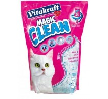 Vitakraft Magic Clean lettiera al silicio per gatti