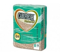 Carefresh Natural lettiera in fibre naturali di cellulosa