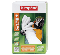 Beaphar Care+ High Fat mangime per psittacidi e cacatua