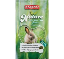 Beaphar Nature mangime per conigli junior