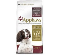 Applaws Dog Adult Small & Medium Breed crocchette per cani di taglia piccola e media con pollo e agnello