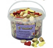HobbitAlf Galleta mix Maxi para perros