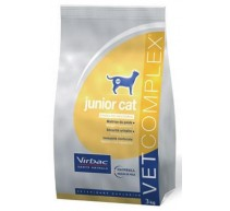 Virbac VETCOMPLEX Junior gatto gattino crocchette